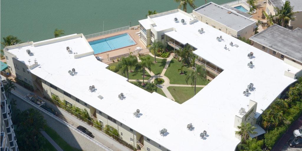 Miami Roof Coating 47