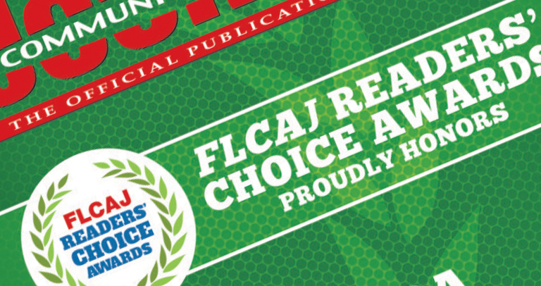 Readers' Choice Winner – Top roofing contractors in the state of Florida 2
