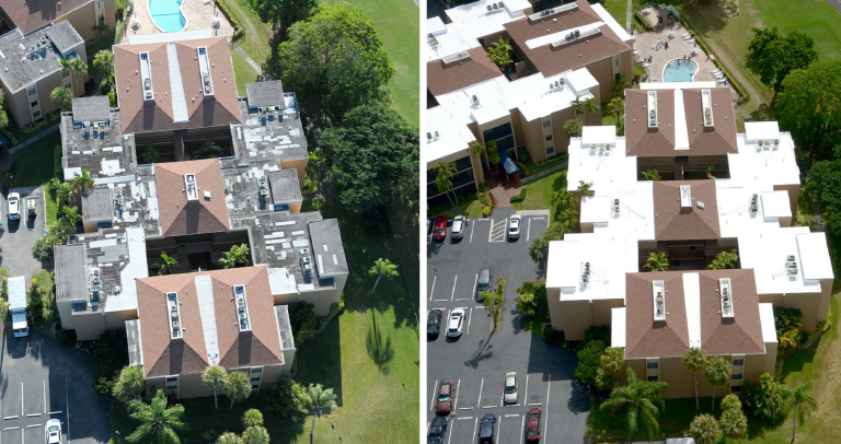 Roof Restorations 2