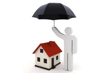 Holding-Umbrella-over-House460x300
