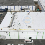 Florida Quality Roofing Warehouse Single-Ply TPO Roof