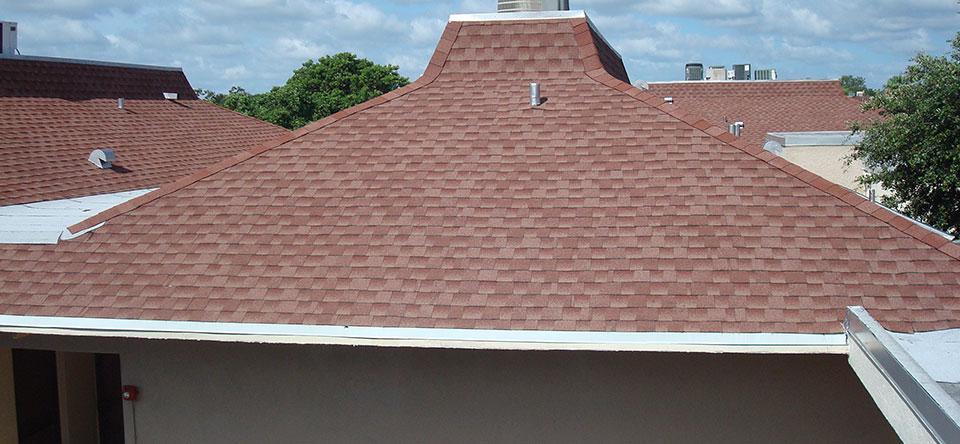 South Florida Condominium Roofing 2