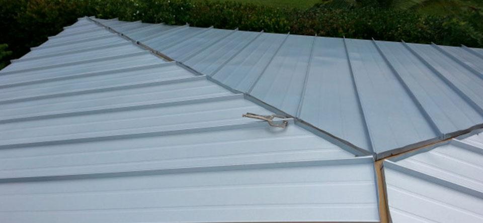 Metal Roof Fort Lauderdale 6