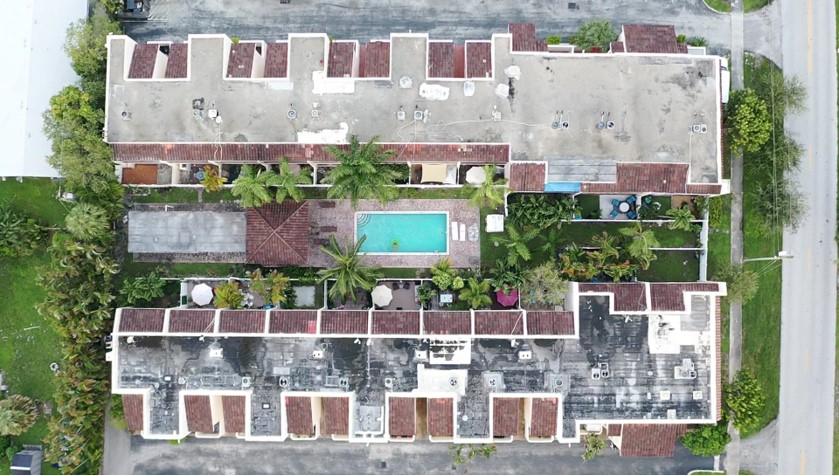 Pompano Beach Condominium Roofing 1