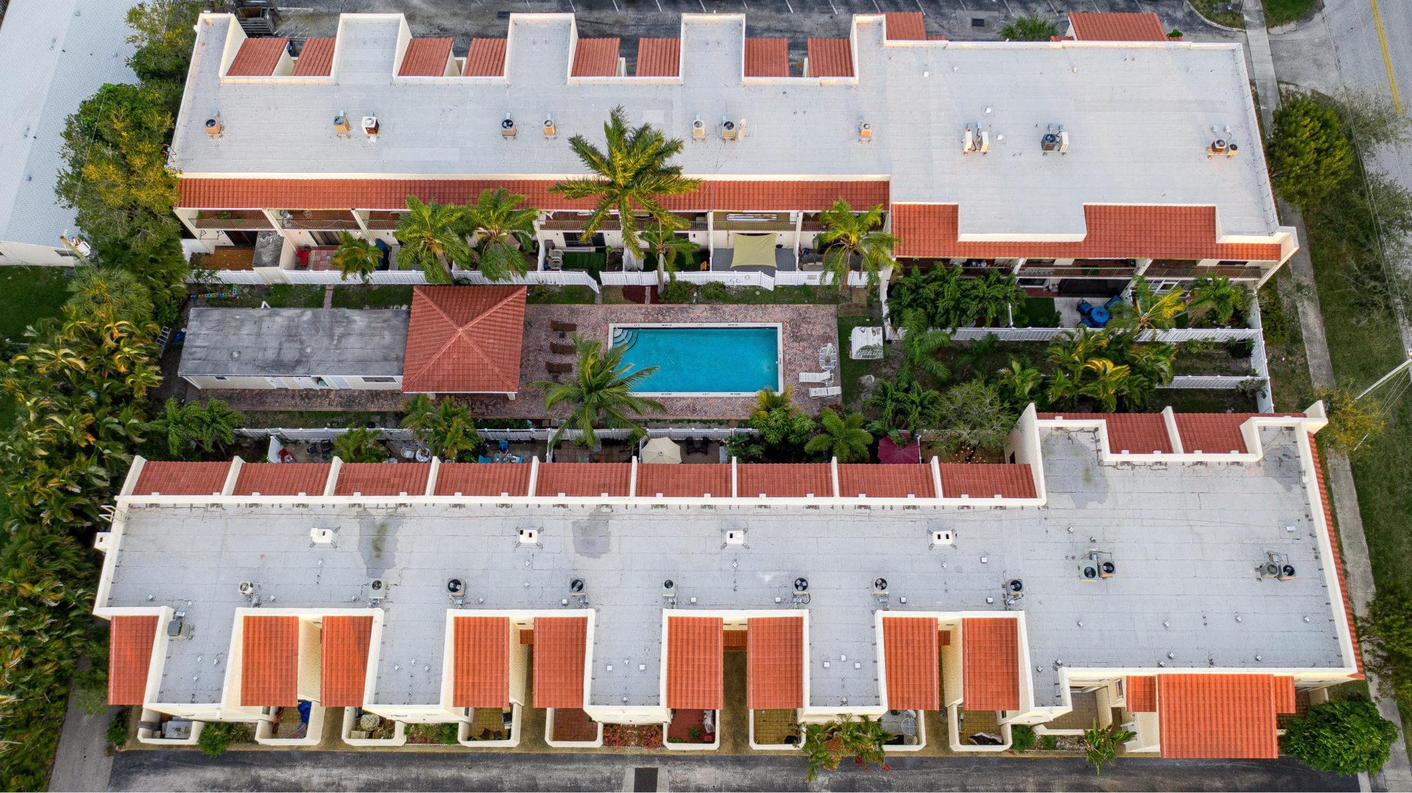 Pompano Beach Condominium Roofing 2